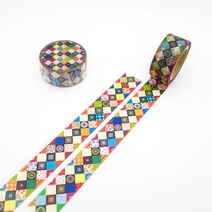 幻の境 Kaleidoscope オリジナルマスキングテープ