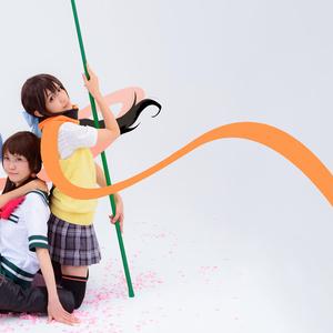 YZQG 夜桜四重奏ガールズ