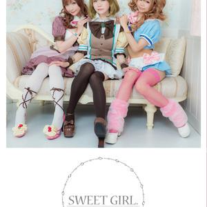 Sweet girl-コスプレ写真集-