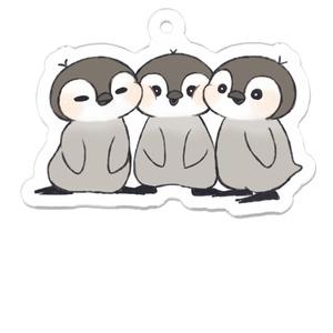 ぎゅぎゅっとペンギン