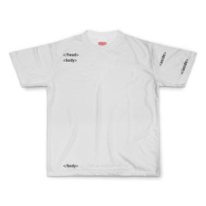 HTML5 Tシャツ