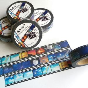 フィルムマスキングテープ5月入荷予定
