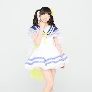 【5/23 生誕イベントご来場者様限定】 大和明桜 生誕Tシャ