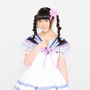 【5/25 生誕イベントご来場者様限定】 山崎夏菜 生誕Tシャ
