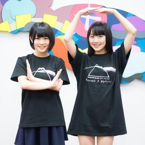 Tシャツ『革命的xxx』ver.