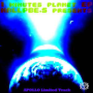1 minutes planet EP