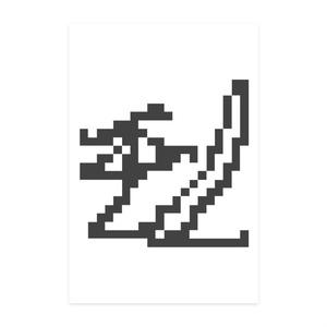 ポストカード(10セット)  - モノ__...