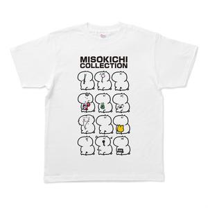 【Mサイズ】みそきちコレクションTシャツ