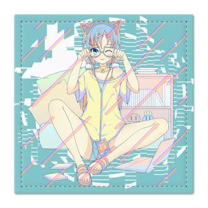 ListenCat No.002 マウスパッド
