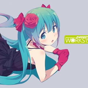 HSP 「Works15」