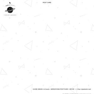 ポストカード / SPACE-i/空間-i