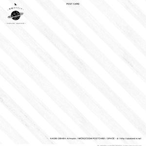 ポストカード / SPACE-d/空間-d