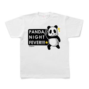 パンダTシャツ01