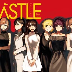 CASTLE -winter-