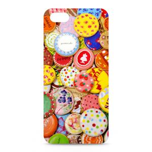 フェイクアイシングクッキーiphone5ケース(側面あり)