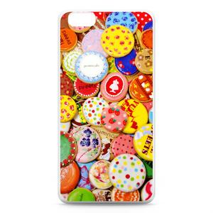 フェイクアイシングクッキーiPhone6 Plusケース(側面なし)