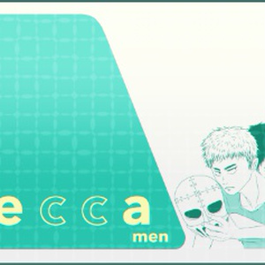 Tecca-men(ICカードステッカー)