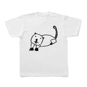 なつめ画伯Tシャツ その1