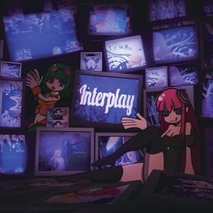 【B.E.R -Apollo特装版】Interplay【アクキー2種】