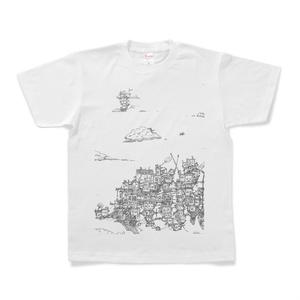 街の旅[TシャツS~XL]