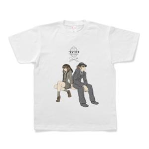 ラテシンTシャツ - ライナーシンディver