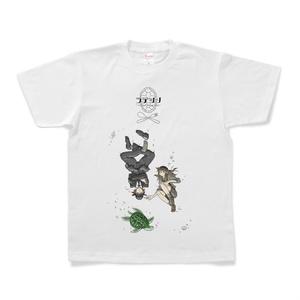 ラテシンTシャツ - ライナーシンディver2