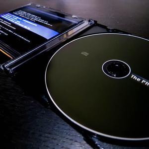The Photograhpers [CD/全文章手漉き用紙印刷]