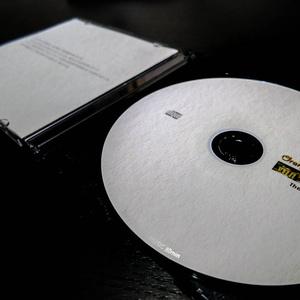 Orange Town [CD/全文章手漉き用紙印刷]