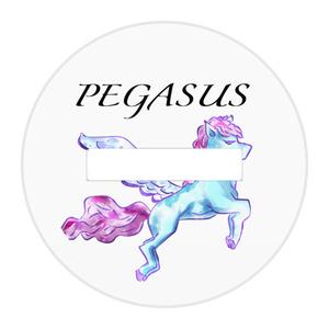 PEGASUSオリジナルアクリルフィギュア