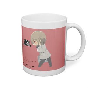 探偵と怪盗マグカップ