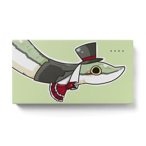 【モバイルバッテリー】バロンコダマヘビさん