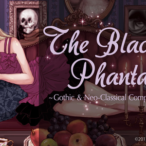 The Black Phantasia