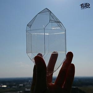 水晶型クリアケース
