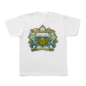 クトゥルフエンブレムTシャツ