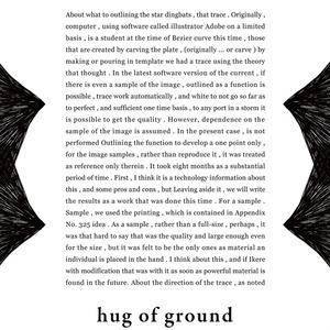 hug of ground