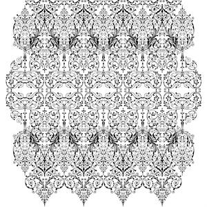 PRINTERS'FLOWERS from エンスヘデ活字鋳造所 組見本セット
