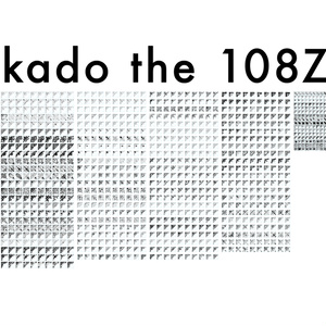 kado the 108Z イラレ版