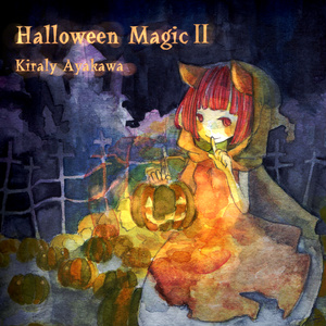 Halloween Magic2