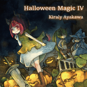 Halloween Magic4