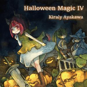 Halloween Magic4