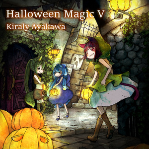 Halloween Magic5