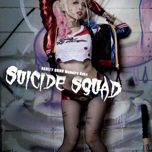 Suicide Squad【ハーレイクイン】