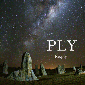 2nd mini album「PLY」