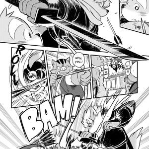 薬味忍法帖・其ノ壱  The Spicy Ninja Scrolls Part 1