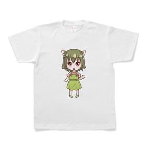 のんのんTシャツ