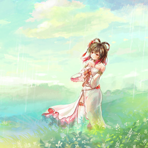 Entreaty ~FLOWER KNIGHT GIRL Arranged Tracks~
