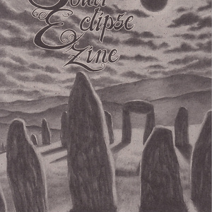 Solar Eclipse Zine Vol.1