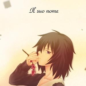 Il suo nome