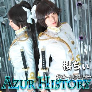 AZUR HISTORY(写真集+ロムセット)