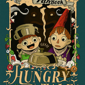 Hungry Tale
